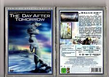 DVD - The Day After Tomorrow - 2-er Disc Special Edition (Dennis Quaid) / #12951