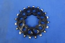Absolute Black SS Single Speed Alloy Cog - 20 Tooth - HG Spline