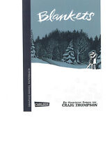 Craig Thompson - Blankets