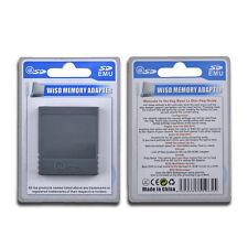 Lector de Tarjetas Flash SD, Para Nintendo GameCube GC ,Wii Adaptador Convertido