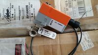 Belimo Actuator 3 way valve B309B+TF24-SR US