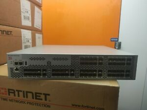 Brocade VDX 6720 - BR-VDX6720-40-F - 40 Ports Active