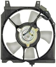 A/C Condenser Fan Assembly fits 1991-1994 Nissan Sentra NX  DORMAN OE SOLUTIONS