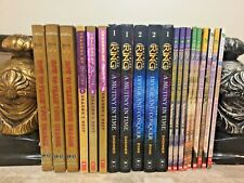 Lot Of 20 Children's Books Dragons Of Deltora How To Train Your Dragon (B23-416)