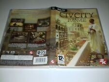 Civ City: Rome PC Game 034-037