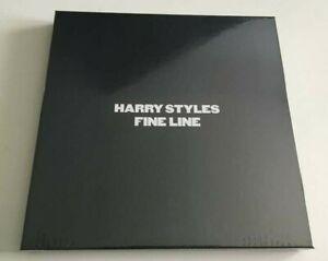 Harry Styles Fine Line One Year Anniversary Vinyl LP Box Set 2020 Sealed 1D