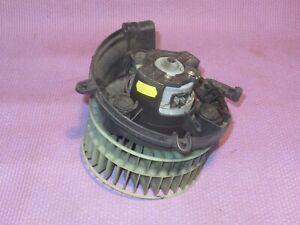 MERCEDES C CLASS W202 (1993-2000) HEATER BLOWER MOTOR FAN 656915U