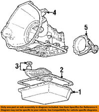 FORD OEM Transmission-Extension F3LY7A039A