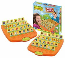 Moshi Monsters Where's Moshi Board Game NEW