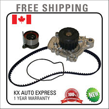 NEW TIMING BELT KIT W/ WATER PUMP FOR 1.7L 2001-2005 HONDA CIVIC & ACURA EL