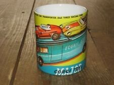 Corgi Toys Ecurie Ecosse Racing Car Transporter Advert MUG