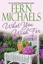 What You Wish For by Michaels, Fern
