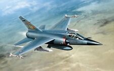 Italeri 2695 - Mirage F1C Aircraft - 1:48 Scale - Plastic Kit - Tracked 48 Post