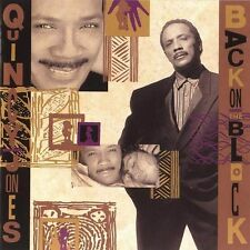 Quincy Jones Back On The Block Neu