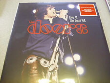 The Doors - Live At The Bowl ´68 - 2LP  Vinyl // Neu&OVP // Gatefold