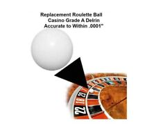Wholesale Lot 3 Roulette Ball Pill 1 12 1 58 1 34