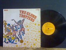 Les Globe Trotters Globetrotters LP belle copie!