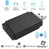 1200Mbps USB 3.0 Wireless WiFi Adapter Dongle Dual 5G/2.4G 5.0 Bluetooth cs A1V7