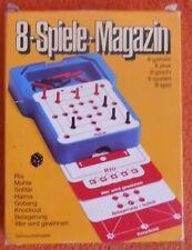 8-Spiele-Magazin -Reisespiel