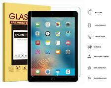 2PC Genuine TEMPERED GLASS Screen Protector Cover for New Apple iPad 9.7 (2017)