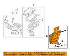 Saturn GM OEM 06-07 Ion 2.2L Air Cleaner Intake-Intake Duct Tube Hose 15810996
