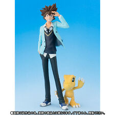 Digimon 6'' Taichi and Agumon Figuarts Zero Figure Anime Manga NEW
