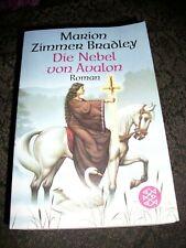 Marion Zimmer Bradley - Die Nebel von Avalon, Tb, 2003