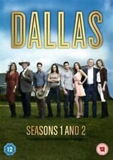 Dallas Seasons 1-2 5051892142786 With Jordana Brewster DVD Region 2