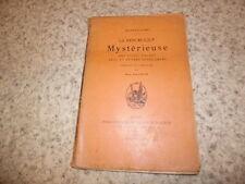 1896.La république mystérieuse des elfes.Robert Kirk