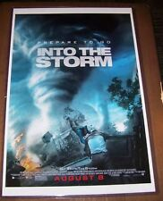 Into the Storm Sarah Wayne Callies 11X17 Movie Poster