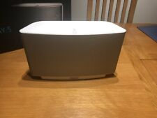 Sonos Play 5 White Excellent Condition