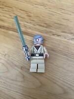 LEGO Star Wars Obi-Wan Kenobi Minifigure from set 75270