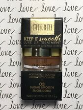 Milani Keep It Smooth Luxe Lip Treatment #03 SUGAR SMOOTH