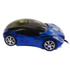Raton optico, Coche deportivo, USB 2.0, + modelos en tienda, #7, PC y portatil