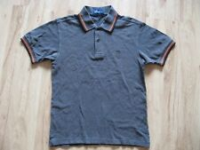 FRED PERRY _polo shirt ______ XS