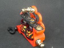 BOGEYMAN IRONS CUSTOM PACKER TATTOO MACHINE - NO7 - SPARE PARTS-FRAME-INK -COILS