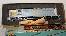 Athearn # 4419 SD40-2 L&N POWER #1275