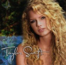Englische Deluxe Edition Taylor Swift's Musik-CD