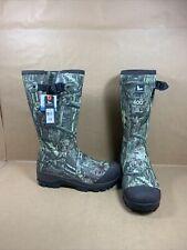 Mossy Oak Break-Up Infinity 400g Boots - FASRBM031-MOI - Size 12 - New No Box