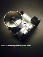 INDIAN MOTORCYCLE PERFORMANCE 60MM THROTTLE BODY Chief Chiefton Springfield