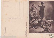 # FONDO MATTEOTTI -CART. MONOCROMATICA di A. TRAVERSO DA SUOI QUADRI 1942-44 (4)