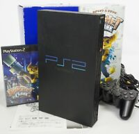 PS2 Console System Ratchet Clank scph-39000 Only for NTSC-J Playstation2 890