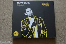 Empik Jazz Club: The Very Best Of Matt Dusk (2CD) POLISH RELEASE