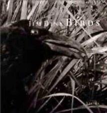Jim Dine Birds Signed 2001