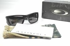 Oakley Men's 009096 Fuel Cell Matte Black Sunglasses