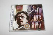 The Berry Best By Chuck Berry CD