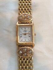 Vintage Signed Kirks Folly Watch 1980's