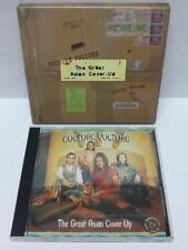 LK888 Mega Rare Culture Vulture Great Asian Cover Up '96 Singapore CD (CD506)