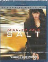BLU-RAY SALT                       EDICION EXTENDIDA DE LUJO          PRECINTADO