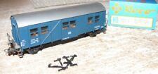 P12  Roco  4333b Gleisbauzug Wohn/Schlafwagen DB A/c Wechselstrom